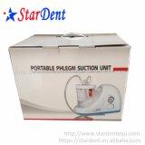 Continuous Drainage Portable Phlegm Suction Unit Suction Machine