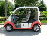 China, New, Recreational Vehicle, Cheap, 2 Seat, Passenger, Smart, Electric Car