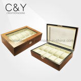 High Quality Newest Wooden Watch Box