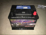 Super Volt 56073mf 12V60ah Maintenance Free Car Battery