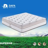 Wholesale Quality China Made 100% Full Natural Latex Spring Mattress with Foam Box