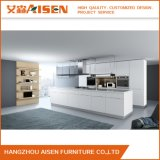 Modern Style Small Kitchen Furniture Lacquer Kitchen Cupboard