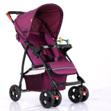 2017 Best Offer Light Weight Baby Stroller Foldable and Easy Carry