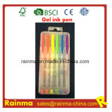 2016 Year Schedule Efficiency Gel Ink Pen