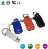 Leather Pen Drive Corporate Gifts Flash Memory High Quality USB Sticks