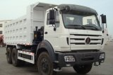 Beiben 380HP 6X4 Ng80b Dump Truck for Sale