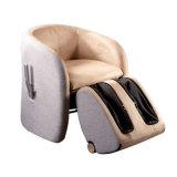 Electric Healthcare Back Air Pressure Shiatsu Foot Massage Sofa Chair