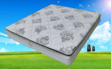 Thin Pillow Top Pocket Spring Mattress for Bedroom Furniture