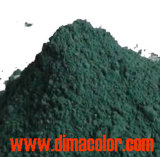 Solvent Dyes Solvent Green Bb (Solvent Green 1)