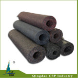 EPDM Rubber Gym Roofing
