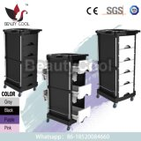 Competitive Price Professional Hair Salon Cart Trolley
