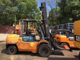 Best Condition Japan Original Toyota 50 Forklift Used Toyota 50 Forklift in Good Condition for Sale