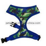 New Dog Fashion Harness Products Supply Soft Mesh Pet Clothes