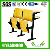 School Furniture Auditorium Table Attached Chair (SF-70)