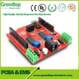 2 Layer PCB Circuit Board Assembly From Grandtop