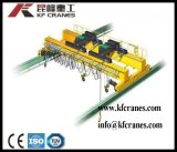 Double Girder Overhead Travelling Bridge Electric Crane