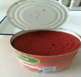 Hot Selling Fresh Crop Excellent Quality 28-30% Brix Tinned Tomato Paste