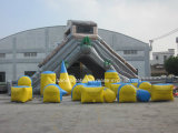 Inflatable Paintball Sport Bunker Inflatable Bunkers Games for Sale