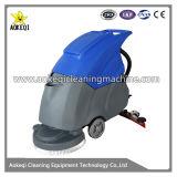 Electronic Automatic Walk Behind Washing Floor Machine