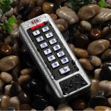 Luxury Two Relays 13.56MHz MIFARE Access Cotnrol with 7 Multiple Working Modes