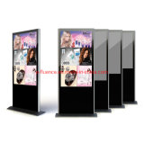 49 Inch New Design LCD Screen Media Player, Digital Signage Advertising Kiosk Display Equipment