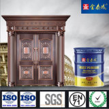 Burglarproof Door Paint Security Door Coating Baking Coating