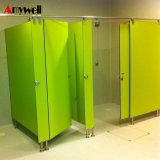 HPL Panel Shower Toilet Cubicle