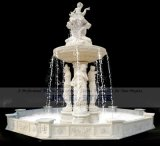 Garden Ball Fountain for Stone Marble Granite Water Fountain