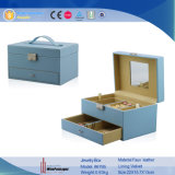 Wooden Jewelry Organize Display Storage Box Wholesale (6785)