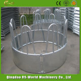 Galvanized Sheep/Cattle/Horse Bale Feeder--All Size Bale Feeder-OEM