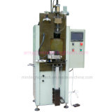 Industrial Semi-Automatic Electric Motor / Generator / Slip Ring Carbon Brush Wire Tamping Machine for Power Tool