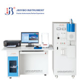 Electric Arc Infrared Carbon &Sulphur Analysis Instrument