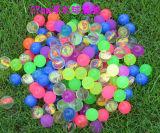 27mm Rubber Balls Vending Machine Bouncing Balls