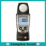 Original Light Intensity Measuring Instrument Illuminometer Luminometer Testo 540 No. 0560 0540 Light Tester Logger Testo 540 Light Meter