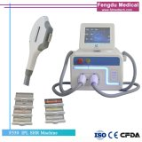 Portable IPL Laser Hair Removal Beauty Product with Ce Approval