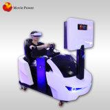 Electric Kids Car Arcade Simulator Game Machine for Sale Racing 9d Vr Racing Car Driving for Motion Simulator