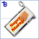 Mini Metal Flip out USB Flash Drive