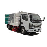 3m3 Street Cleaning Machine Road Sweep Vacuum Sweeper Truck for Sale