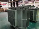 S-M-1250/20 kVA Power Transformer