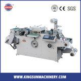 WQM-320G Adhesive Paper Label Die Cutting Machine