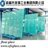 Xfx Float Glass Use for Building/Mirrors/Furniture/Solar/Backsheet/Shower Room/Decoration etc.