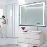 Factory Direct Frameless LED Bathroom Mirror with Three Sides Lights