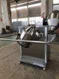 Three Dimensional Motion Mixer for Food, Spices and Nutrition Mixing