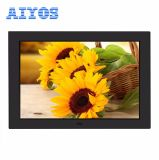 High Quality 14 Inch IPS LCD Digital Photo Frame with HD-Mi and Customer′s Logo