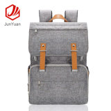 Junyuan High Quality Custom Waterproof Mummy Baby Diaper Backpack Bag, Wholesale Multifunctional Insulated Mother Nappy Travel Bag