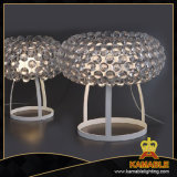 Simple Home Decorative Acrylic Table Light (KA665T2)