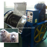 Horizontal Semi-Automatic Industrial Wool Washing Machine Price