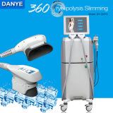 Newest Technology 360 Full-Side Cooling Cryolipolysis Slimming Machine with Double Cryo Handles -20 Degree for Sale
