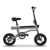 E-Bike Factory 14 Inch 9.9ah Portable Lithium Battery Bicycle Foldable Electric Bicycle