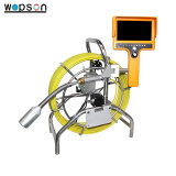 Factory Price CCTV Digital Video Camera for Sewer Drain Plumbing Air Duct Inspection